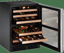 Sub Zero Vs Marvel Vs U Line Wine Refrigerators Reviews