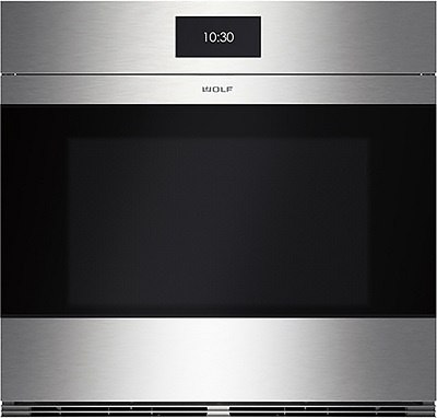 Wolf-M-Series-Single-Wall-Oven-Stainless-Steel