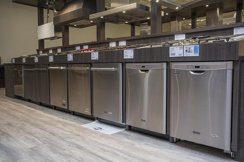 Yale-Appliance-Dishwasher-Display
