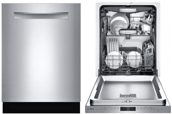 Bosch Dishwasher Shp878wd5n