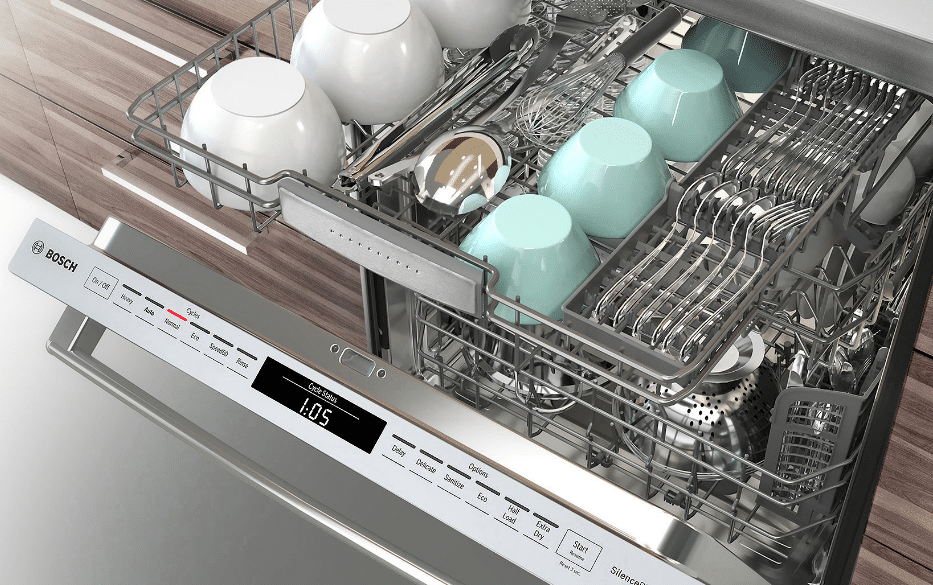 What Are The Best Premium Dishwashers Over 1000 Reviews