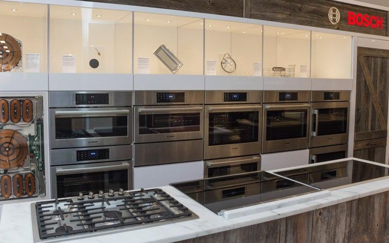 Bosch Wall Ovens