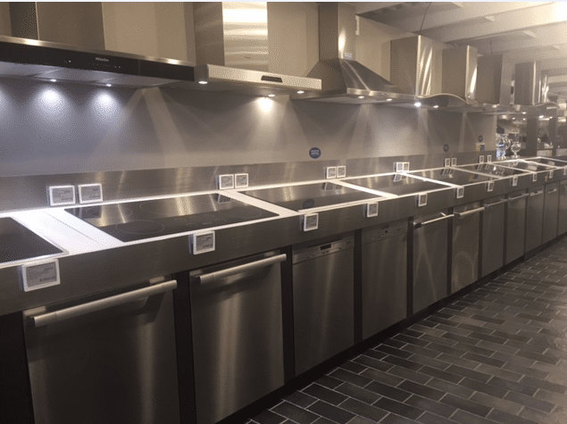 The 6 Best Bosch Dishwashers for 2019 (Ratings / Reviews