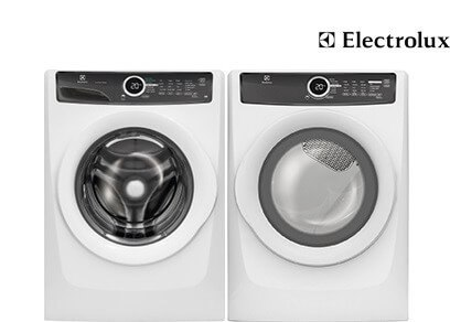 electrolux-front-load-laundry-pair