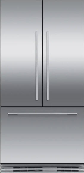 fisher-paykel RS36A72J1N counter depth refrigerator