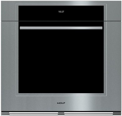 Wolf M Series Transitional Single Wall Oven