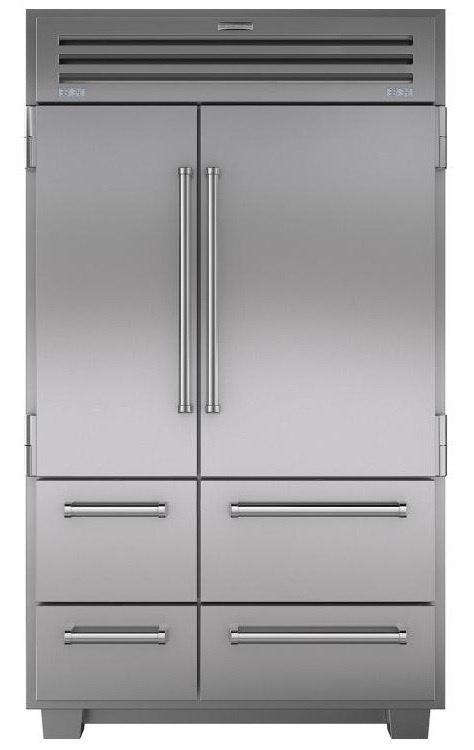 Sub-Zero-Pro-48-Refrigerator