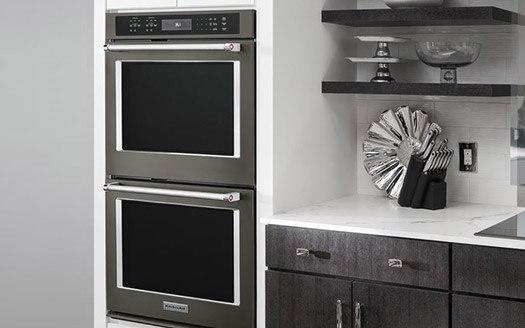 KitchenAid Wall Ovens