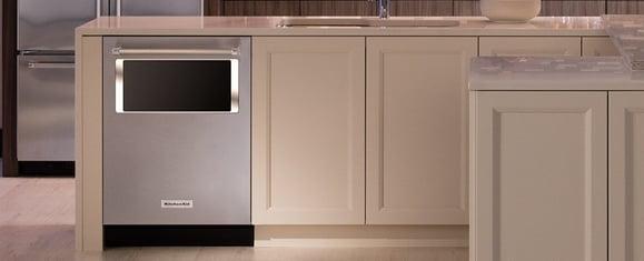 KitchenAid vs. Viking Dishwashers (Reviews/Ratings/Prices)