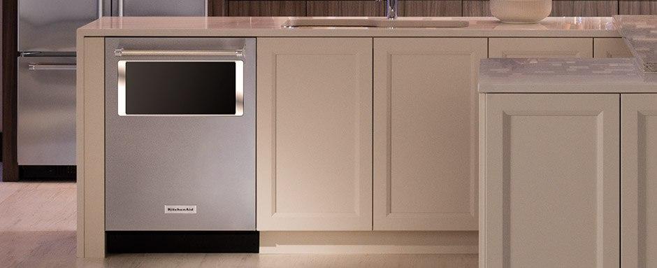 Kitchenaid Premium Dishwashers