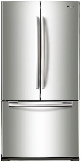 thor appliance reviews. Samsung-RF18HFENB-R-refrigerator Thor Appliance Reviews
