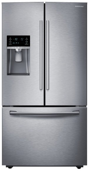 Kitchenaid Cabinet Depth Refrigerator