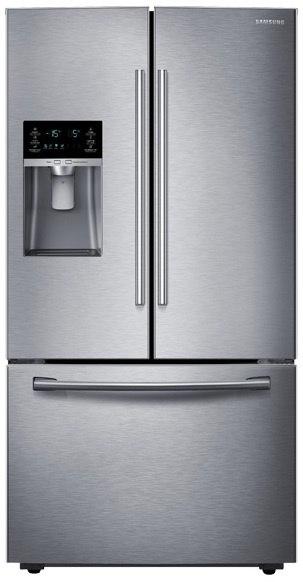 Samsung RF23HCEDBSR   $2,699 Samsung RF23HCEDBSR Refrigerator