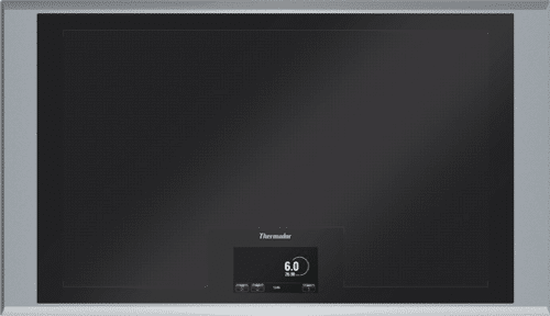Thermador Induction Cooktop CIT36XKB 1
