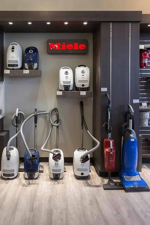 Best Vacuums For Allergy Asthma Sufferers Reviews
