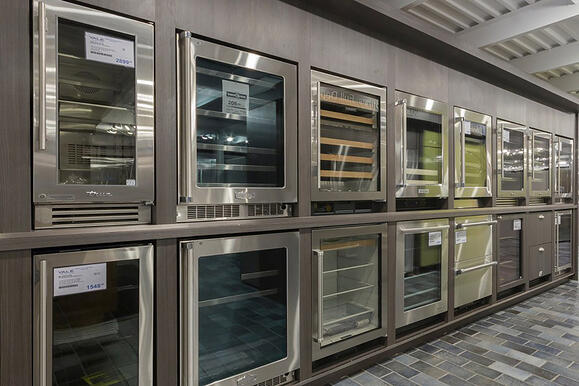 The 4 Best Undercounter Refrigerators Reviews Ratings
