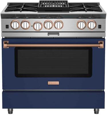 bluestar-36-inch-range-BSP366BSS