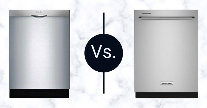 bosch-300-series-vs-kitchenaid-200-series-dishwashers