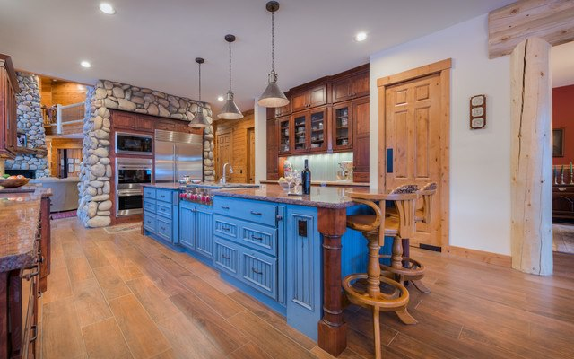 estes-log-cabin-rustic-kitchen-denver