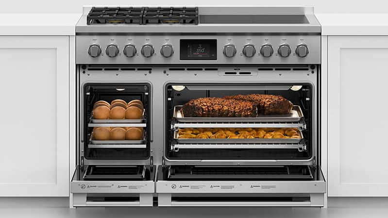 fisher-and-paykel-pro-range-RHV3-484-N-ovens