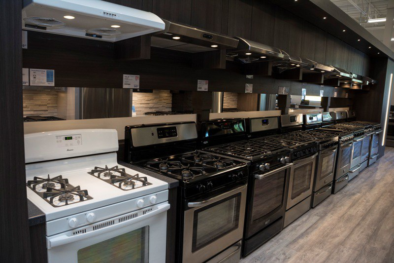 yale framingham most reliable gas ranges