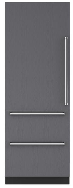 Sub-Zero IT30CIRH best 30 inch refrigerator