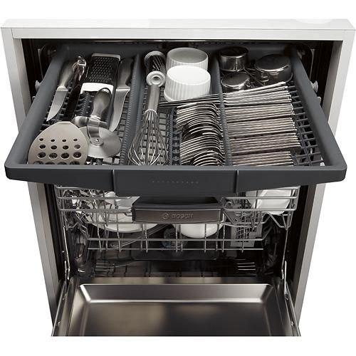 Bosch Dishwasher Third Cutlery Rack