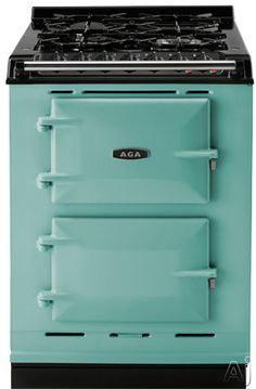 AGA ACMP Series (Dual Fuel) 24 inch range