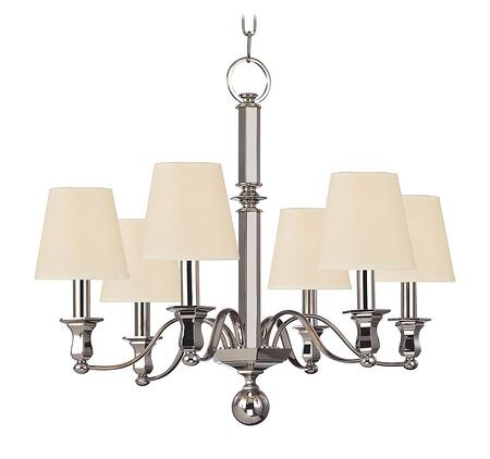 Hudson valley Charlotte chandelier