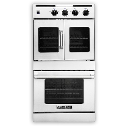"American Range 30"" Legacy Gas Wall Ovens best gas wall oven"