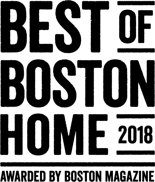 Best of Boston Home 2018