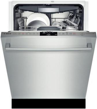 Bosch Benchmark SHXM98W75N