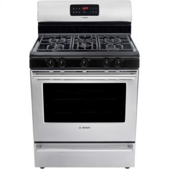 Bosch HGS3053 best gas freestanding range 2016