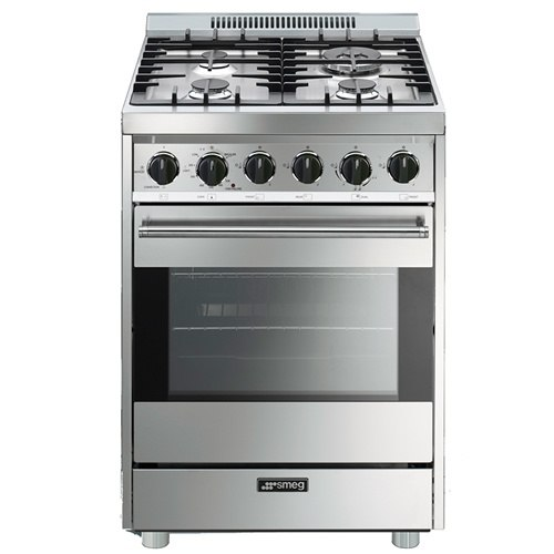 The Best 24-Inch Gas Ranges (Reviews/Ratings)