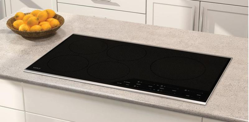 Wolf Induction Cooktop CI365T