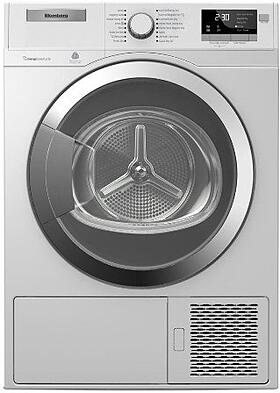 Blomberg DHP24412W compact laundry dryer