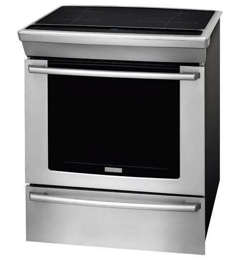 Electrolux Ew30is80rs Induction Range