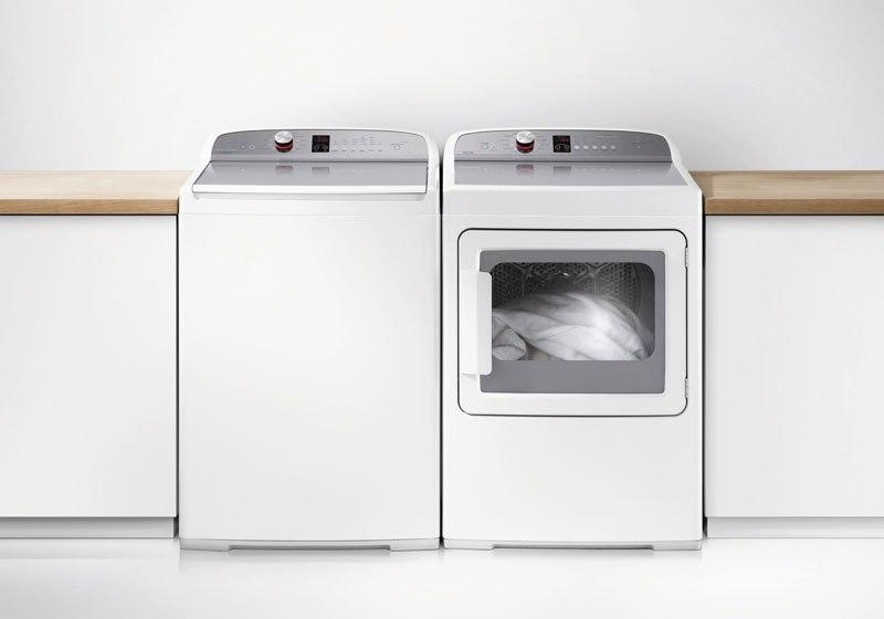 Lg Wm9000hva Twinwash Washing Machine Review Lg Changes