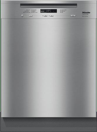 Miele G6105SCU dishwasher