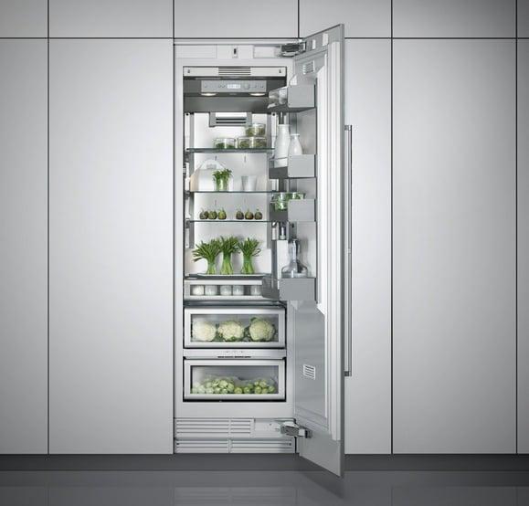 Best 24 Inch Integrated Refrigerator Columns Reviews