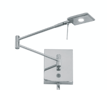 George_Kovacs_LED_Swing_Arm_Lamp__P4328-077
