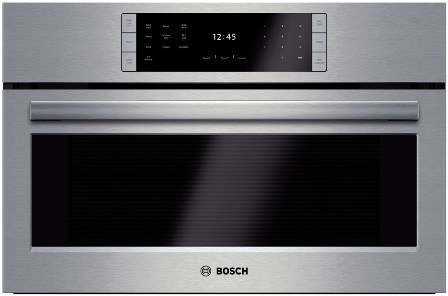 bosch steam oven HSPL451UC