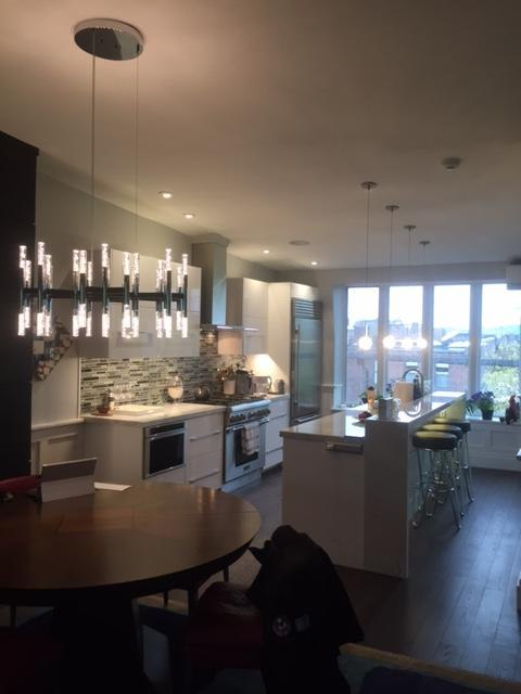 Best New England Style Traditional Kitchen Lighting Reviews