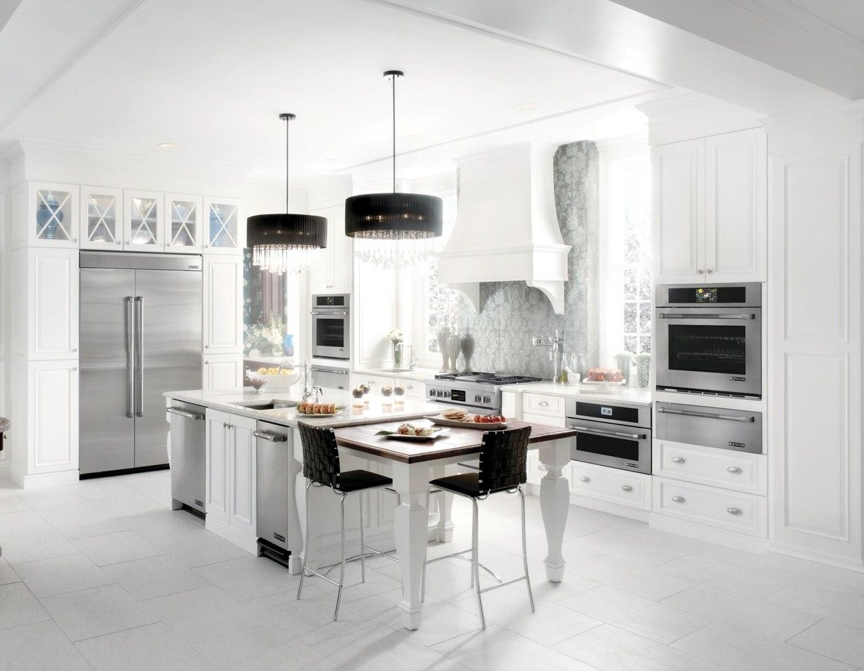 Jenn Air Kitchen