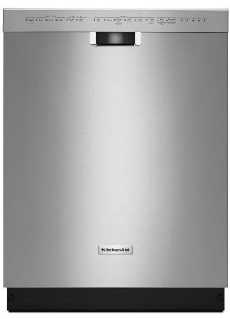 What's the most water efficient dishwasher? Top 5 models listed.