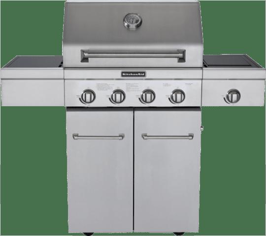 Kitchenaid Barbecue weber genesis vs. kitchenaid grills (reviews / ratings / prices)