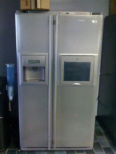 The Samsung Family Hub Refrigerator Reviews Ratings