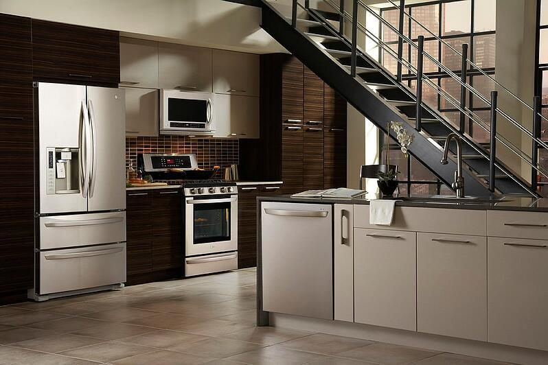 Lg-Kitchen-Appliances