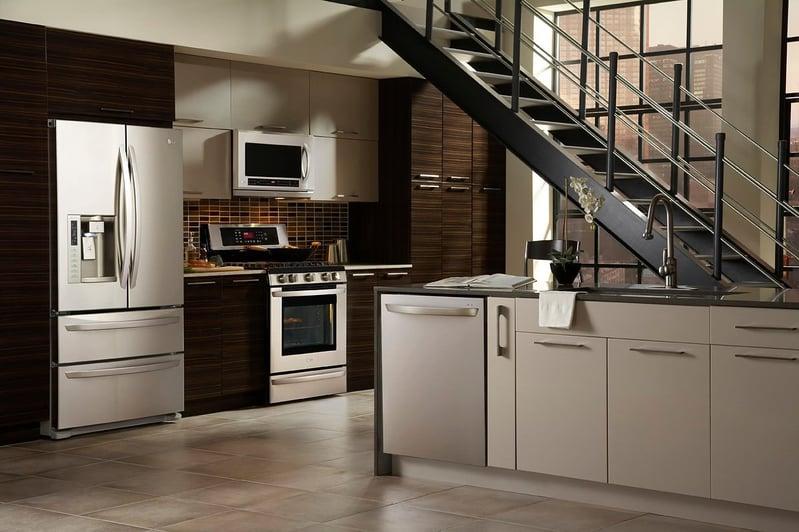 Lg-Kitchen-Appliances
