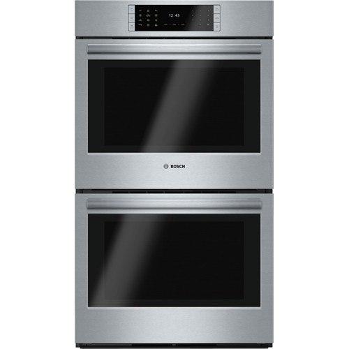 Kitchenaid 30 Wall Oven Microwave Combo double ovens vs. microwave combo wall ovens (reviews / ratings
